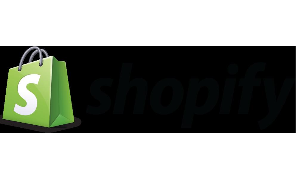 Shop mit Shopify