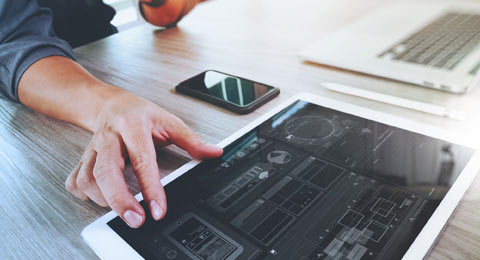 Webdesign Trier
