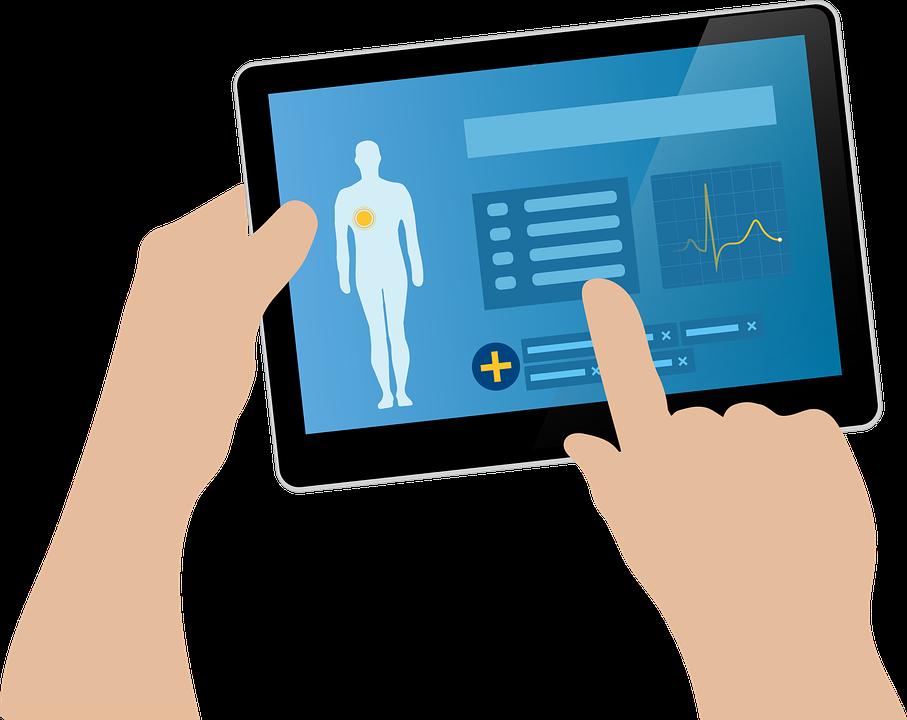 Webdesign für Ärzte 3