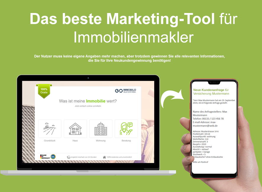 Immobilien Leads