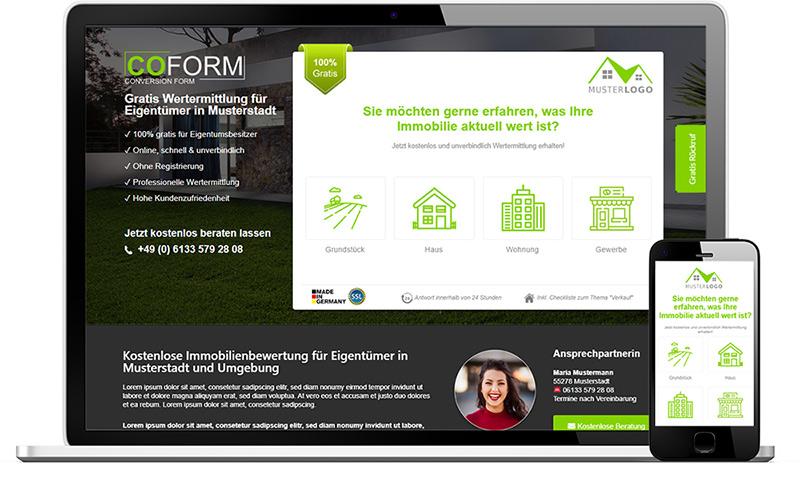 Webdesign, Webagentur, Werbeagentur, WordPress