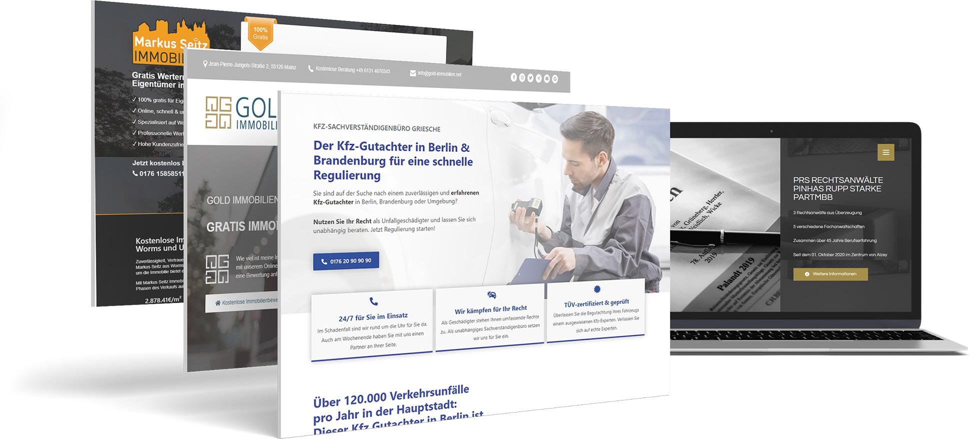 Webdesign-Mainz