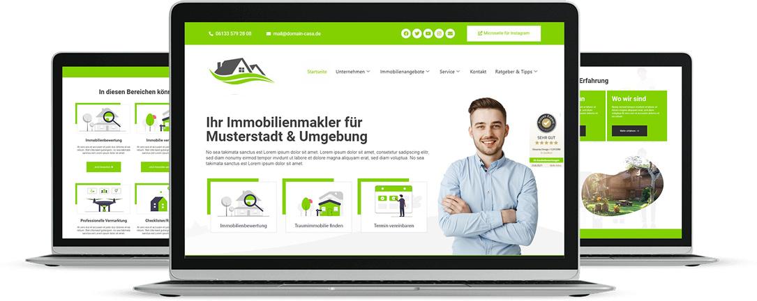 Webdesigner-Mainz