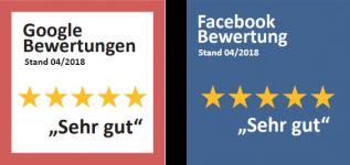 Bewertung-facebook-google